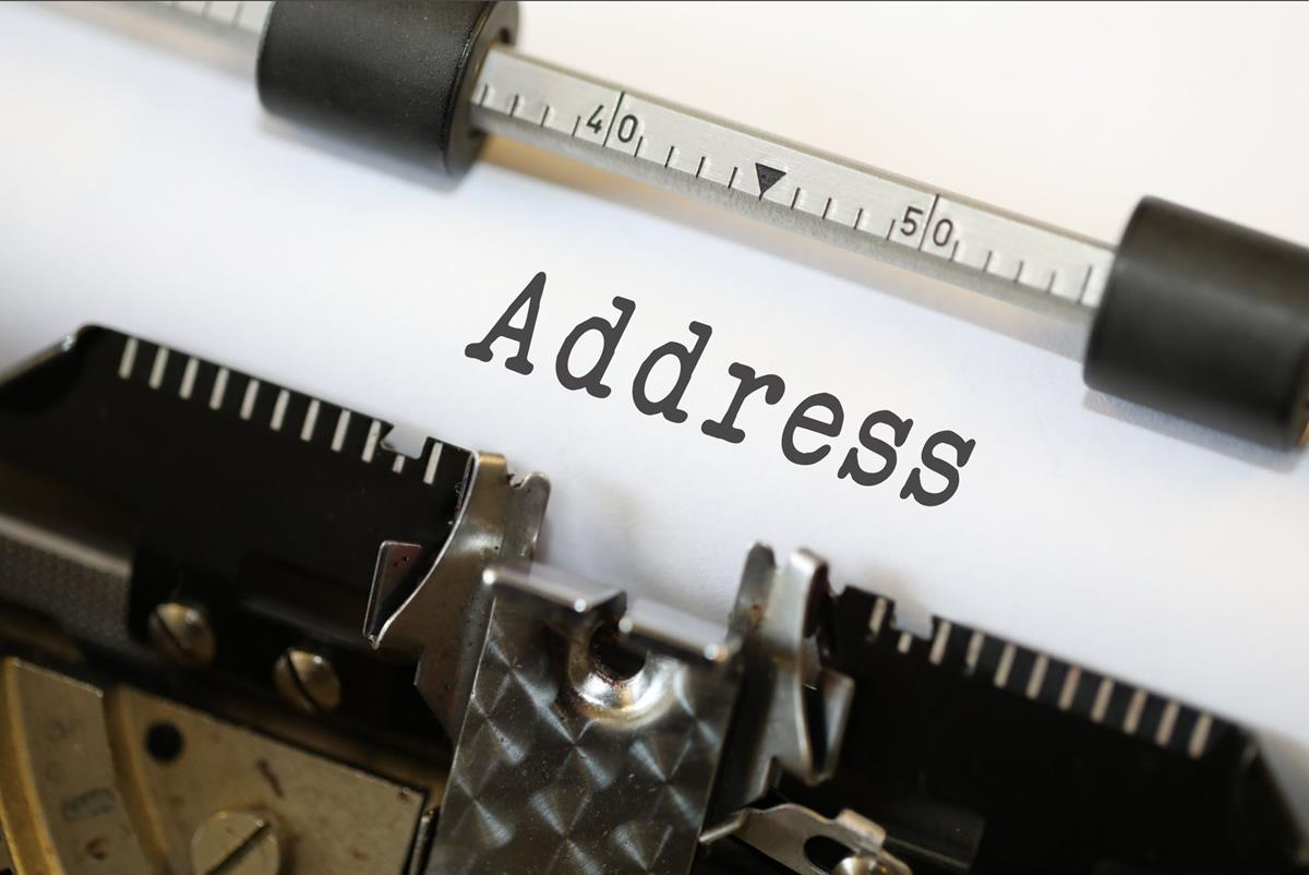 Canada Post address validation