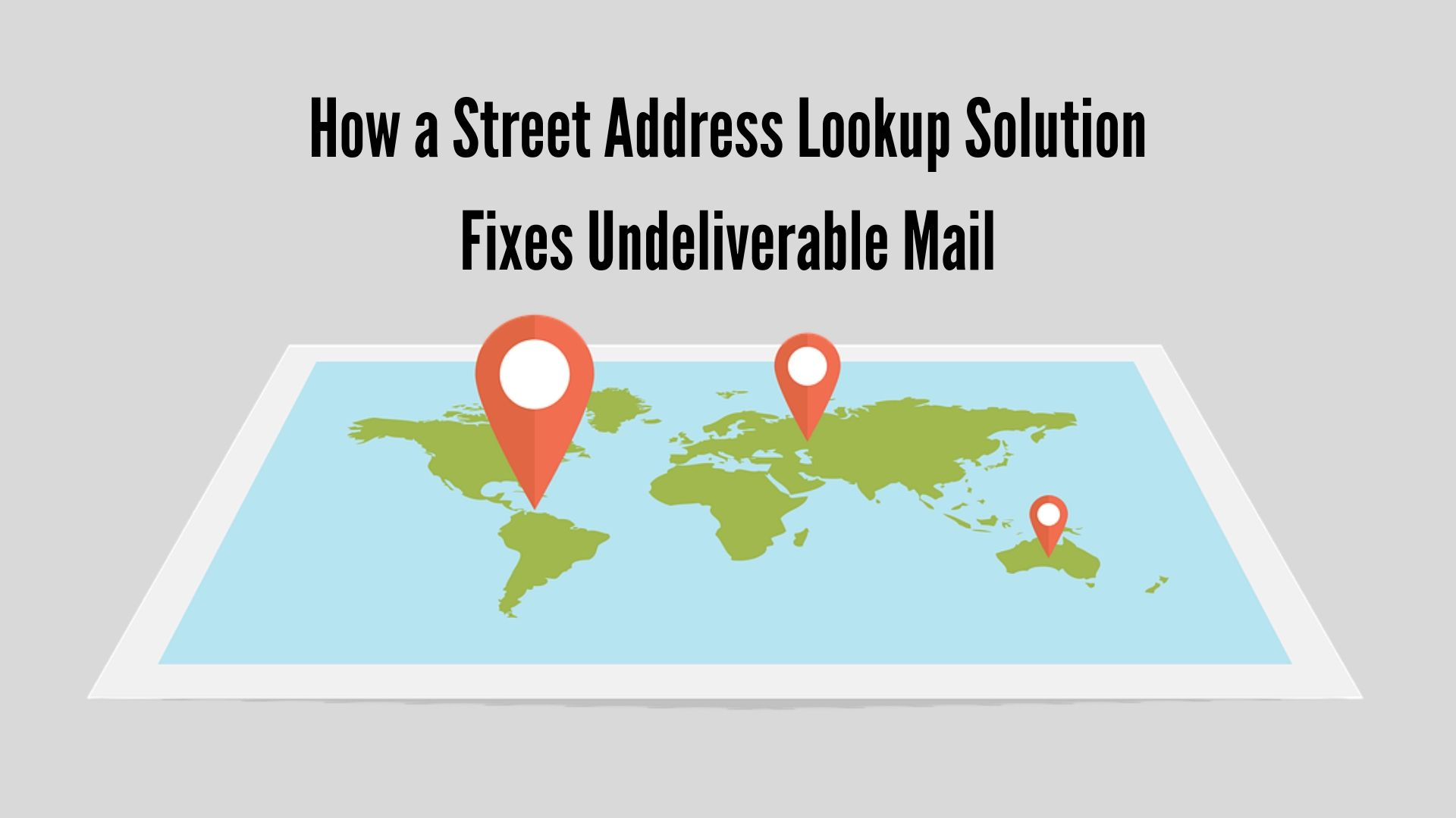 street address lookup